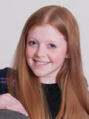 Emma Burrows