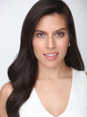 Monica Moskatow