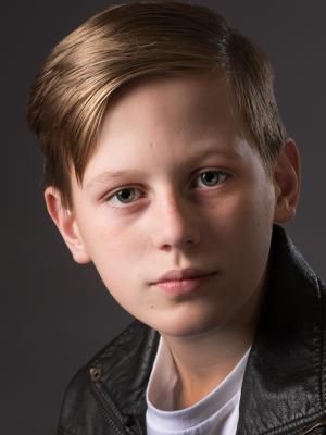 Oliver lloyd McGonigle