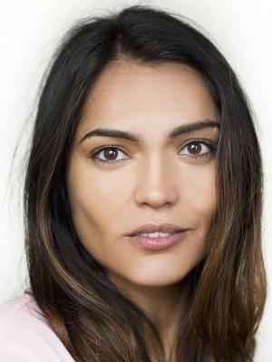 Hannah Kumari