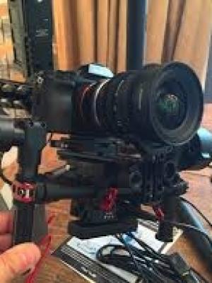 2018 Sony Camera Kit · By: Andi Reiss
