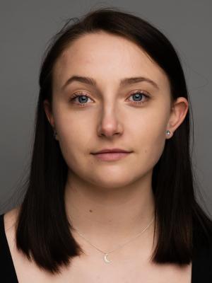 Sarah Jane Vickers