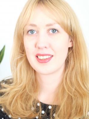 Joanna Ayre