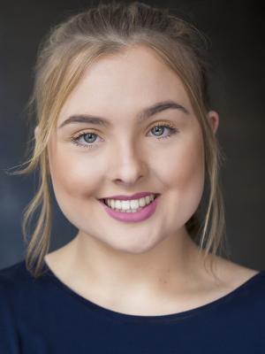 Chloe Barrett