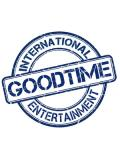 GOOD TIME ENTERTAINMENT Logo
