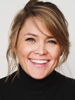 Cairine MacBrayne