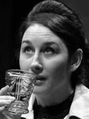 2014 Sarah McCaffrey Performance · By: Greame Braidwood