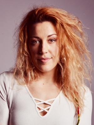 Ana Mazuran