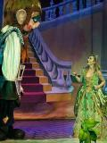 2015 Jack and the Beanstalk · By: Mike Johnson