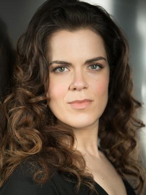 Marcia Sommerford