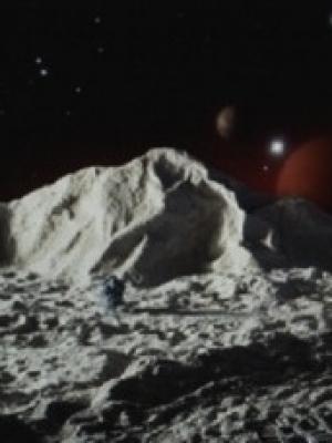2018 Lunar Landscape / Oneida Commercial · By: Tony Garcia