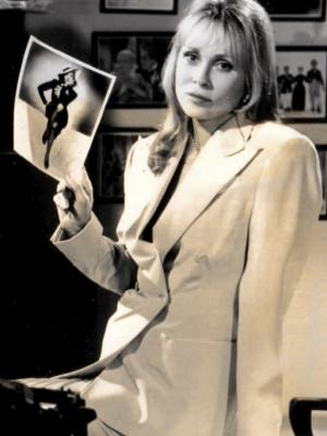 2018 Faye Dunaway Inside the Dream Factory · By: Mark Woods