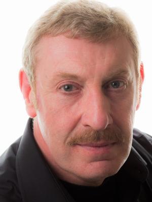Steve Arnott
