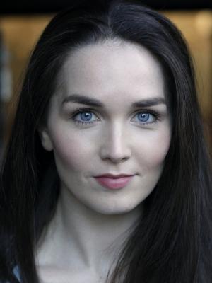 Amy Comper