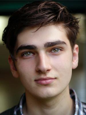 Andrew David
