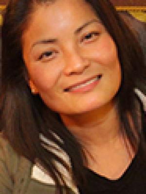 Yanny Liu