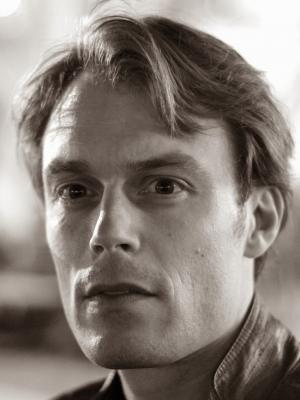 Eric Grech