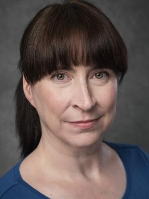 Sarah McCourt