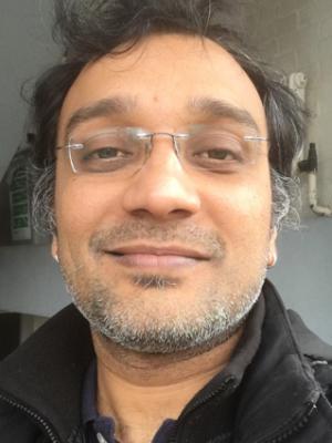 Sujay Narayan