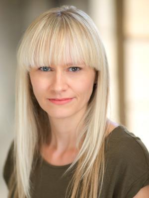 Kelly-Ann Corderoy
