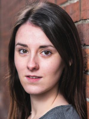 Megan Louise O'Hanlon