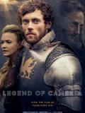 2018 'Legend of Cambria' poster · By: Caleb Coppola