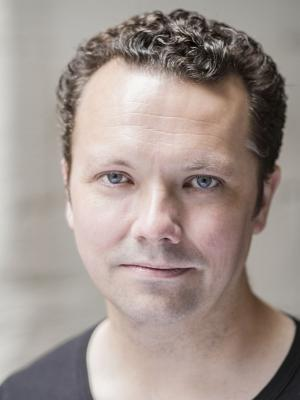 Steve Worsley