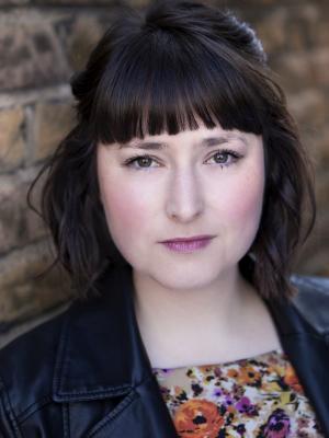 Katie Brier