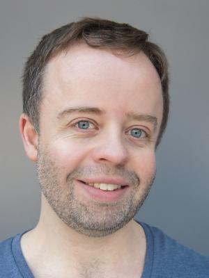 Adrian Randle