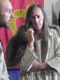 2017 As Merlin in MORDRED, The South Devon Players Theatre & Film Co., 2017 · By: Dark Light Films