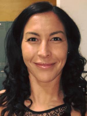 Heather Deibert