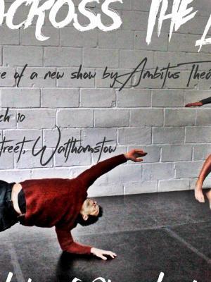 2018 Elize Layton Ambitus Theatre · By: Antonia Windsor