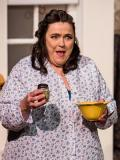 2016 Jo, 'Becoming Hattie', Proteus Theatre Company · By: Richard Davenport