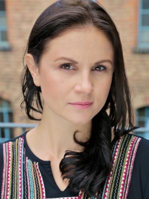 Roxana Florea