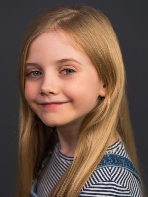 Evie Templeton