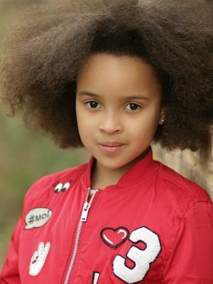 Scarlett Austin