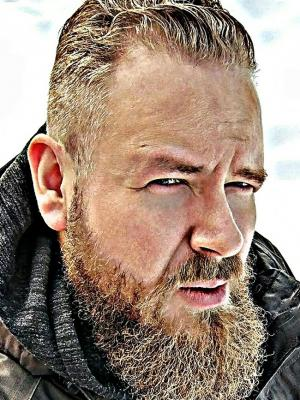 2018 Headshot · By: Nicola Wickström-Lehto