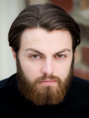 2018 Beard · By: Sian Trenberth