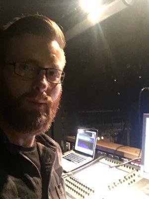 James Christie, Sound No.1 / A1