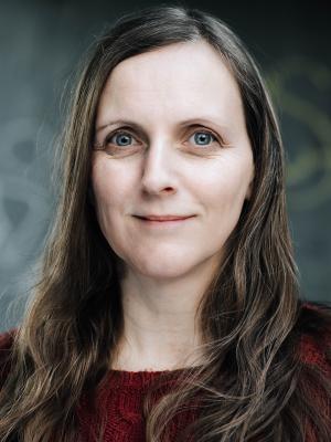 Carolyn English
