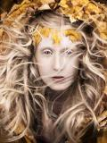 2013 Let Your Heart Be The Map · By: Kirsty Mitchell
