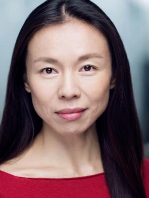 Angela Yeoh