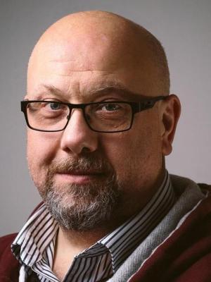 Pat Kelman
