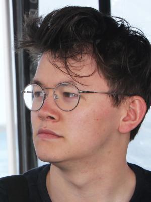 Jordan Chang