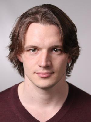 Michael Ryan Palmer
