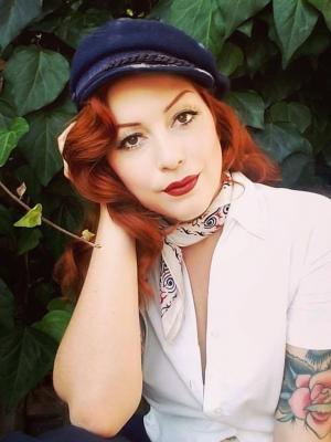 Jessica Vergon
