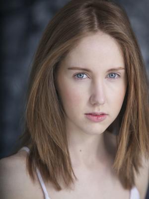 Courtney Fairclough