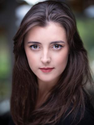 Charlotte Goodenough