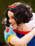 2018 Snow White, Enchanted World Events · By: Aurora Photography