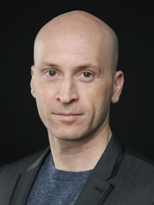 Paul Lapsley